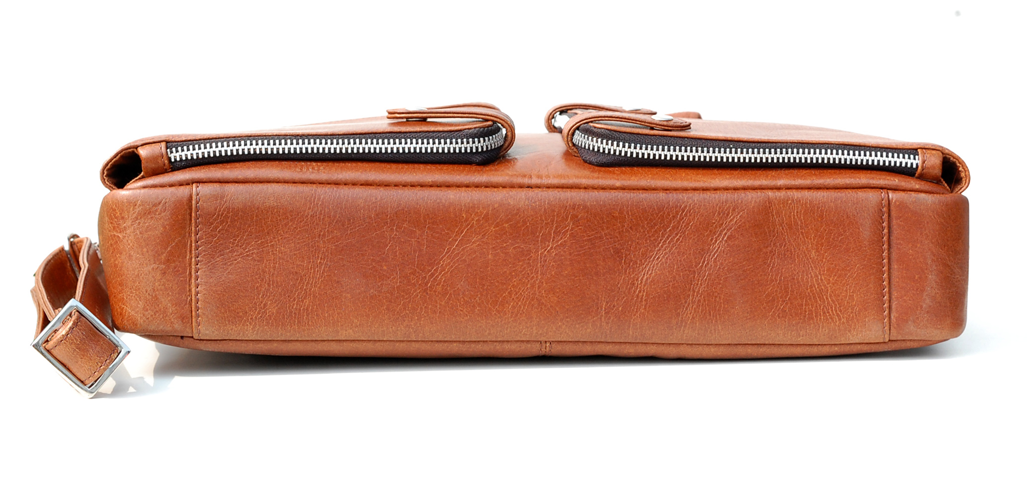Leather Business / Laptop Bag