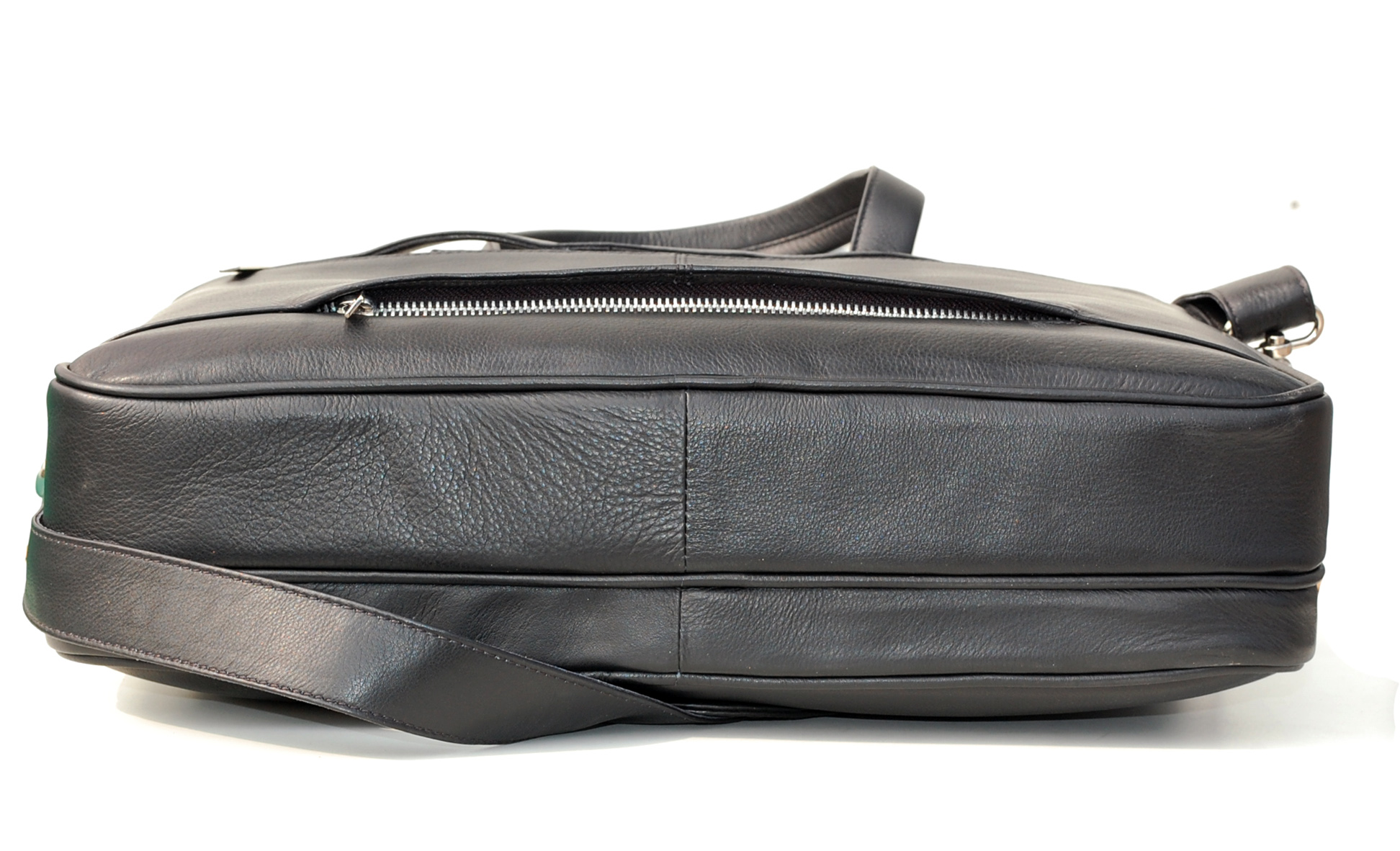 Leather Laptop / Travel Bag
