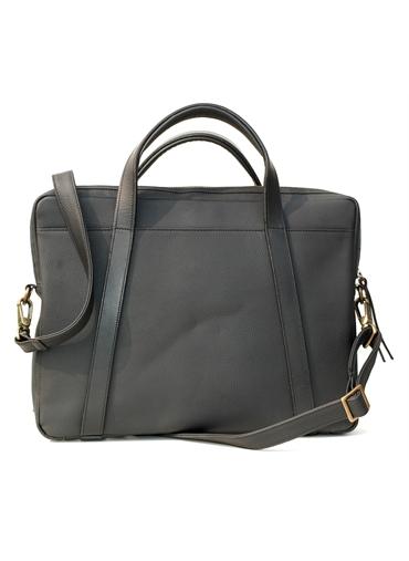 Leather Business / Lap top Bag