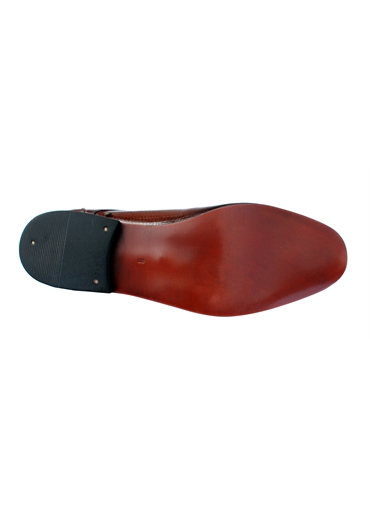 Men's classic dress shoe