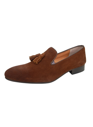 Slip on Shoe